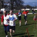 Mein Weg zur Läuferin