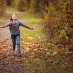Natürliches Lauftraining mit Freude