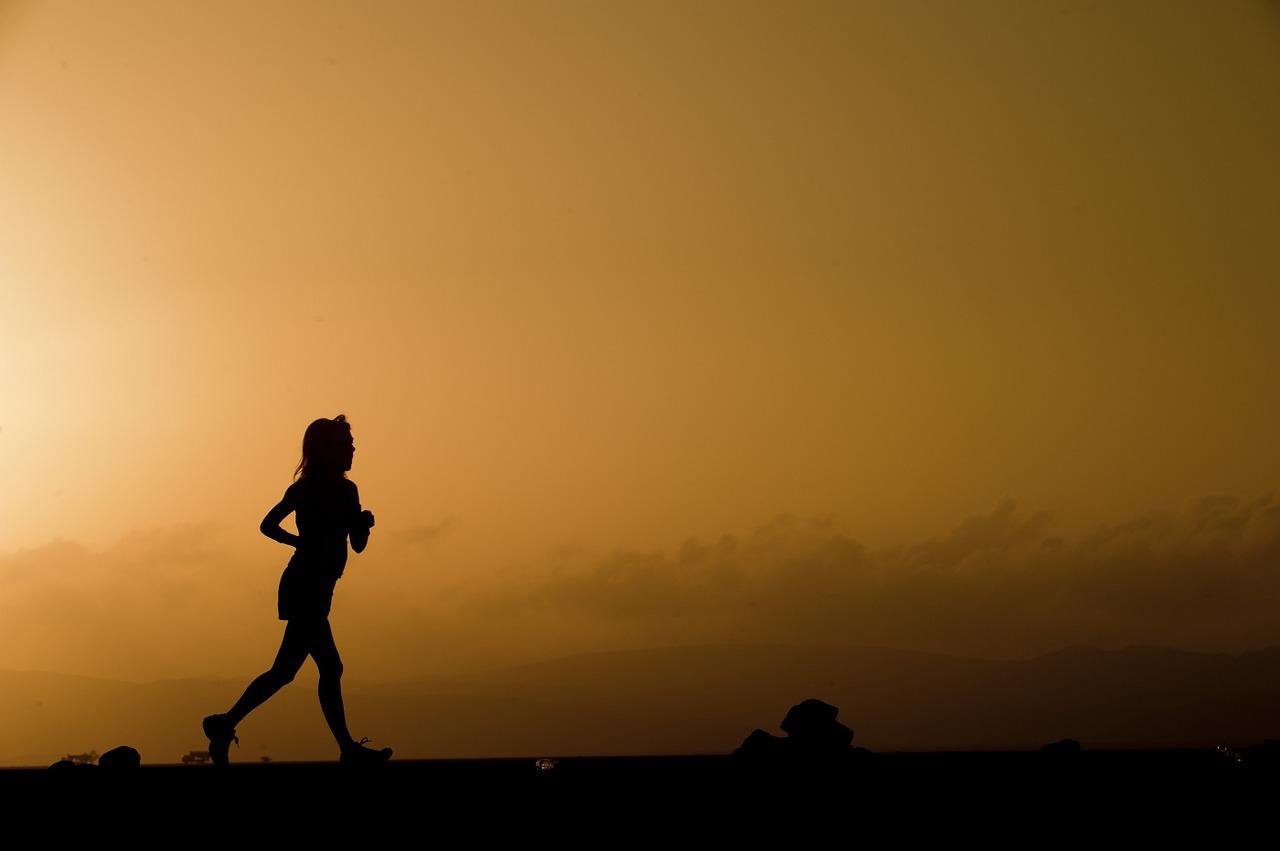 Der lange Lauf