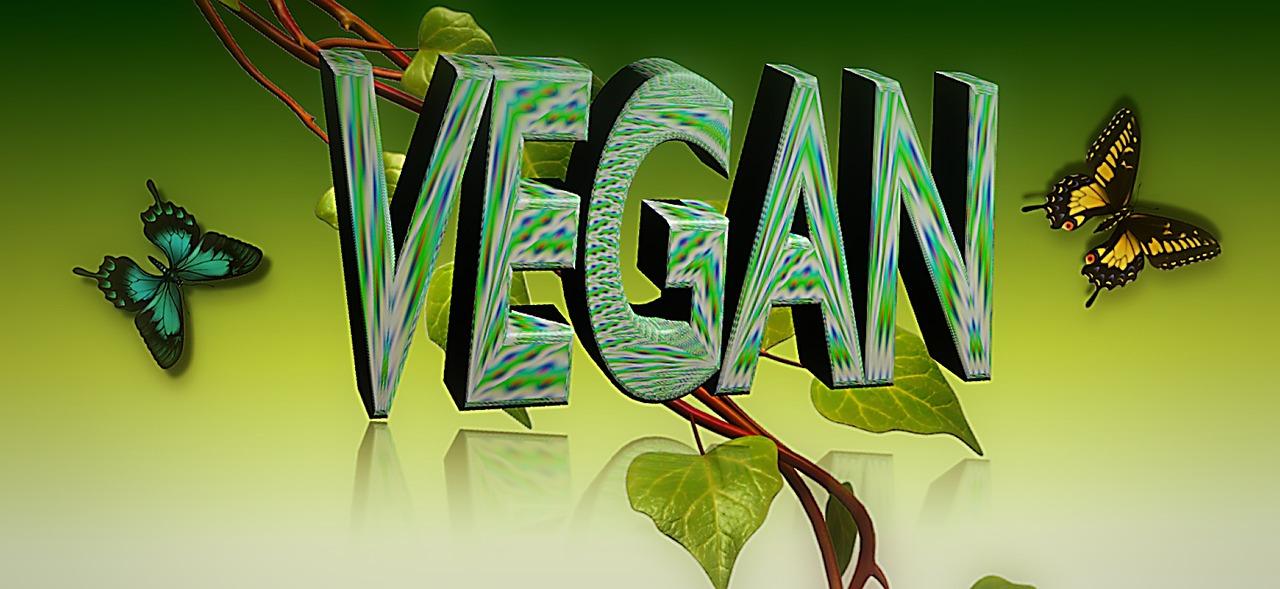 Vegan running