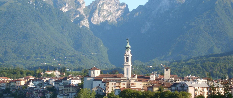 Auf dem Traumpfad über die Alpen