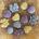 Macarons rohvegan